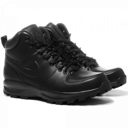 Кроссовки Men's Nike Manoa Leather Boot
