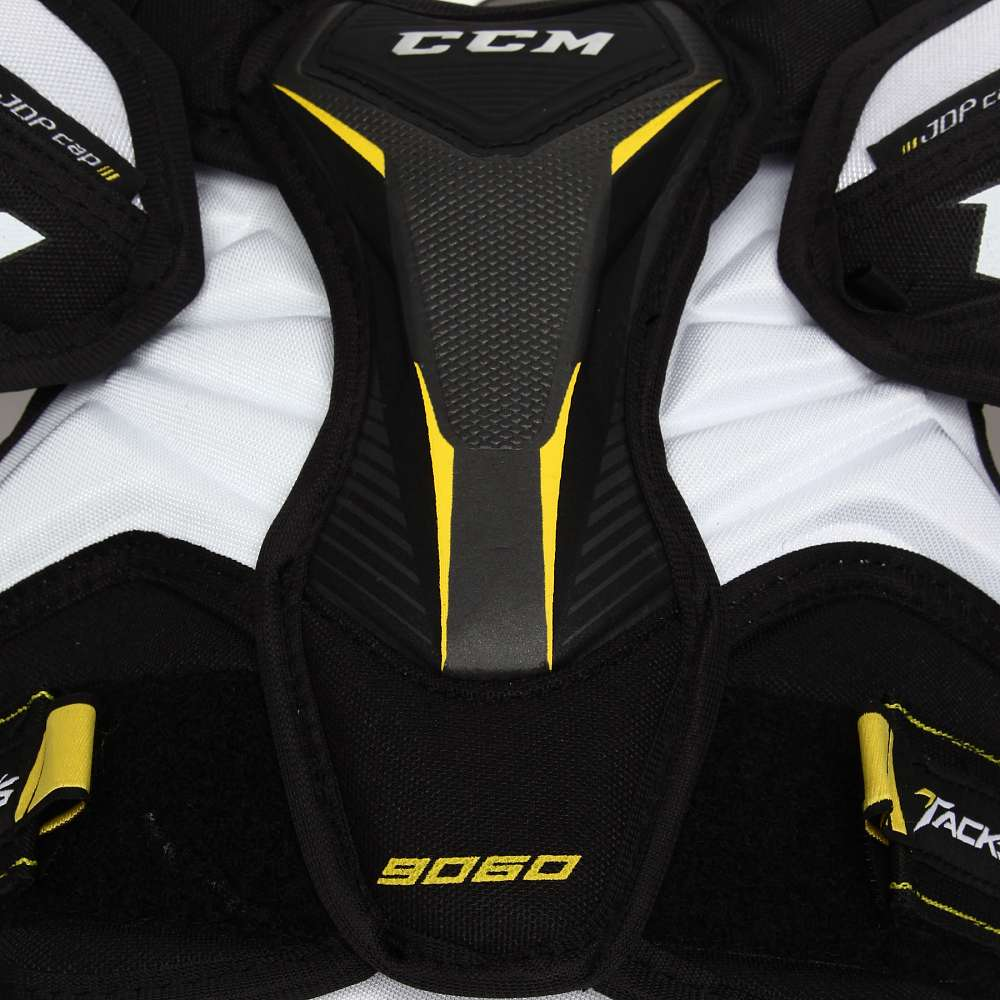 Нагрудник дет. SP9060 JR CCM TACKS Prot Shoulder Pads