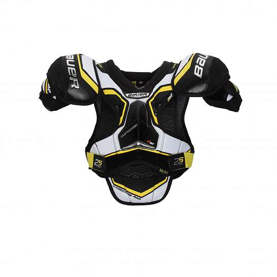 Нагрудник S19 SUPREME 2S PRO SHOULDER PAD -JR