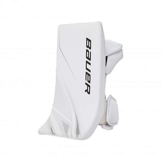 Блин Вратаря S18 S27 BLOCKER JR WHT