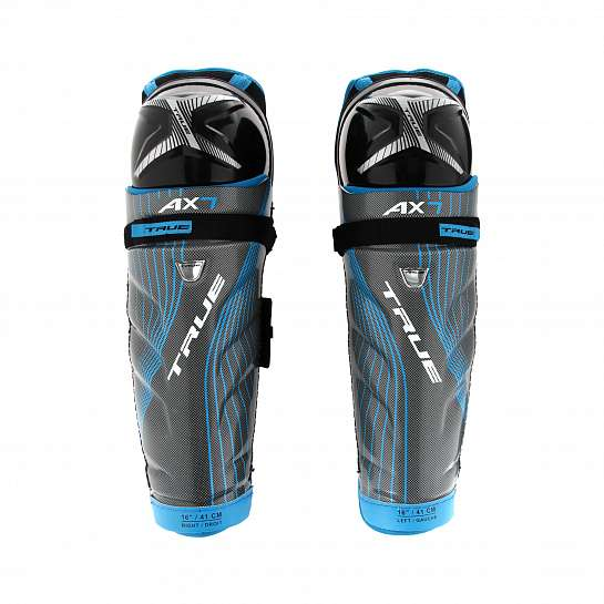Щитки TRUE AX7 SHINGUARDS SENIOR 16""