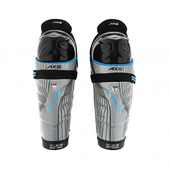 Щитки TRUE AX5 SHINGUARDS JUNIOR 12""