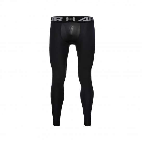 КАЛЬСОНЫ HG ARMOUR 2.0 LEGGING-BLK
