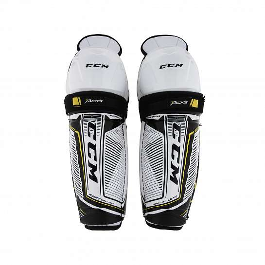 Щитки игрока дет. SG9060 JR CCM TACKS Prot Shin Guards