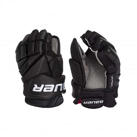 Перчатки S18 VAPOR X800 LITE GLOVES - JR BLK