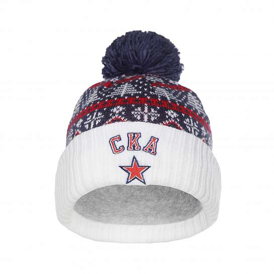 Шапка CCM AD DEV Licensed Headwear SKA Multiple Team Color арт. C3953