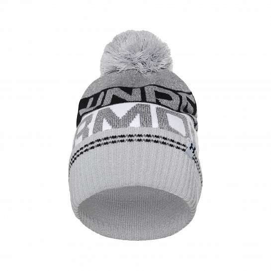 ШАПКА Men's Retro Pom Beanie 2.0