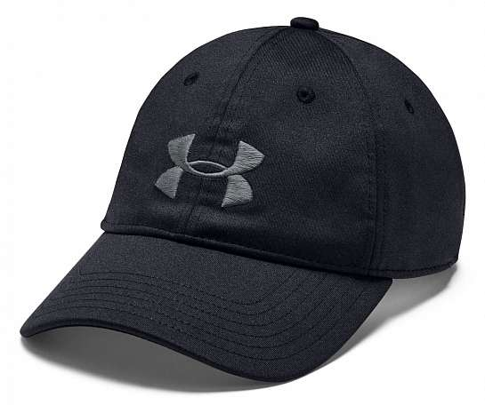 Кепка UA Armour Twist Adjustable Cap