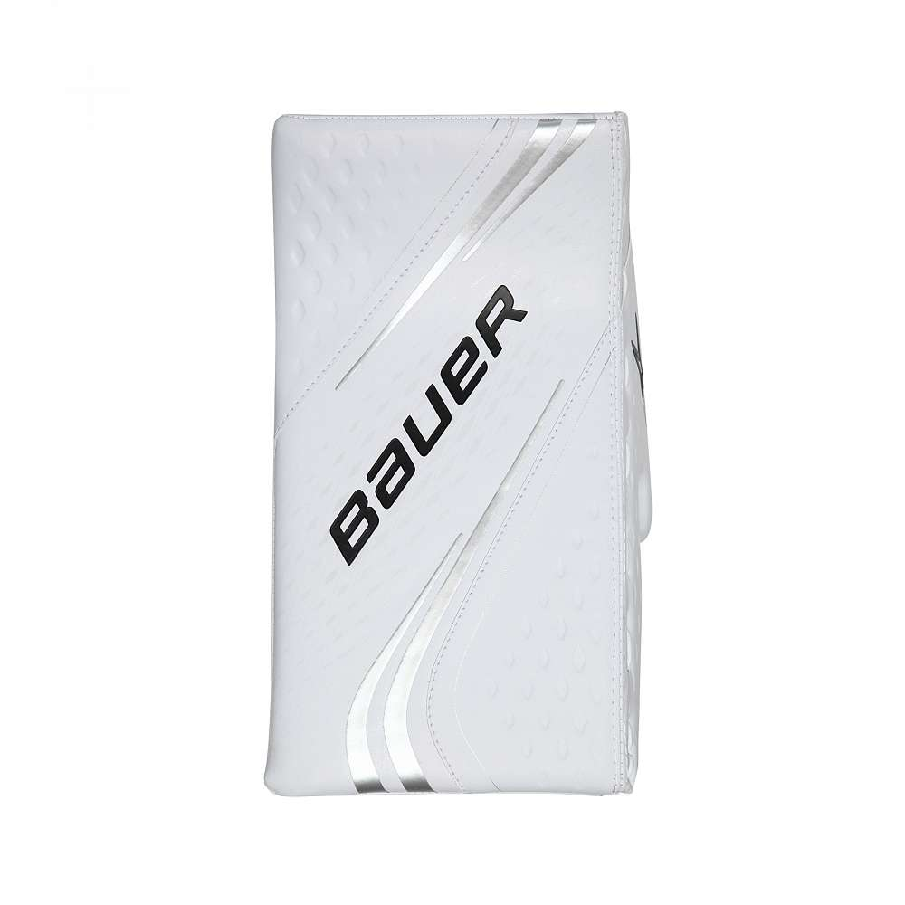 Блин вратаря S19 2X BLOCKER INT WHT