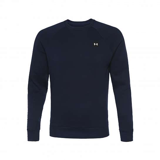 Джемпер UA Rival Fleece Crew