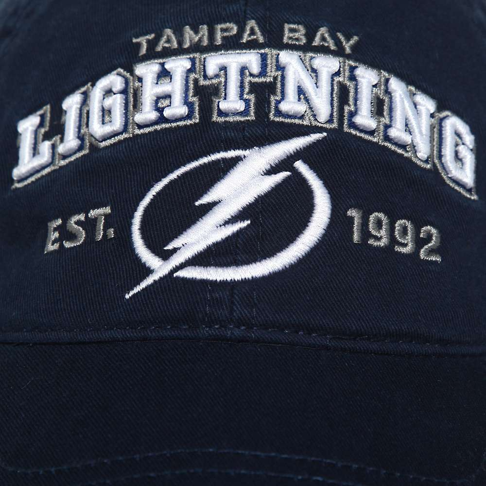 Бейсболка Tampa Bay Lightning, син., 55-58