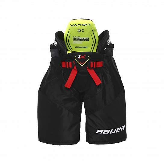 Трусы S20 VAPOR 2X PANTS - JR BLK