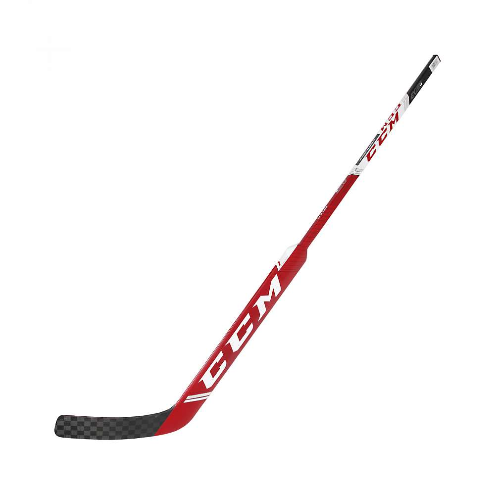 Клюшка вратаря муж. HSEF4C SR CCM EFX Sticks Goalie Red/White Grip Corey Crawford 26""