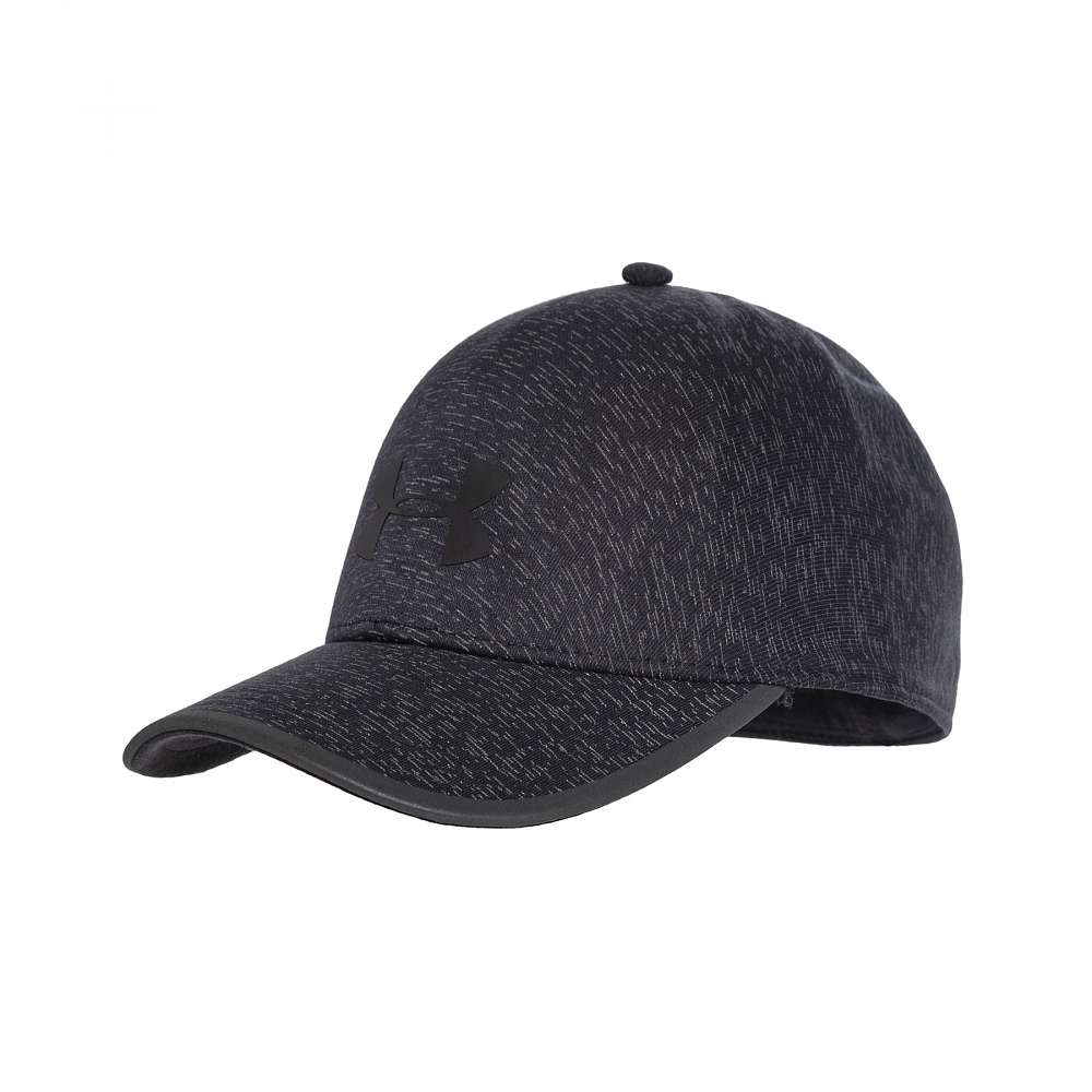 Кепка Men's Flash 1 Panel Cap Black / Graphite / Black
